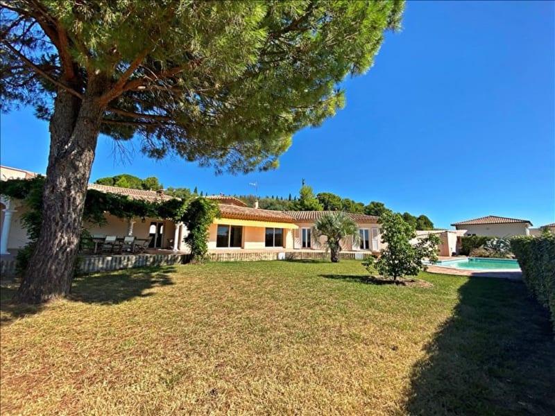Sale house / villa Thezan les beziers 765000€ - Picture 2