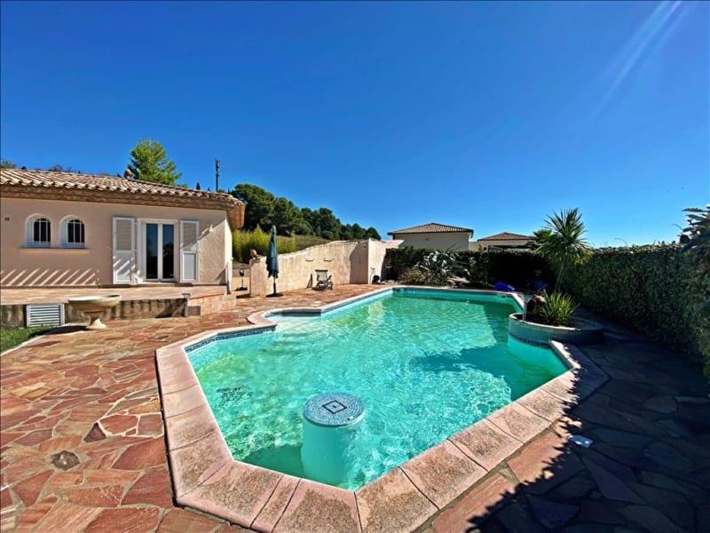 Sale house / villa Thezan les beziers 765000€ - Picture 3