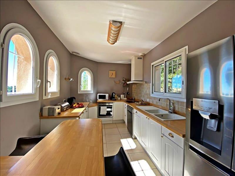 Sale house / villa Thezan les beziers 765000€ - Picture 4
