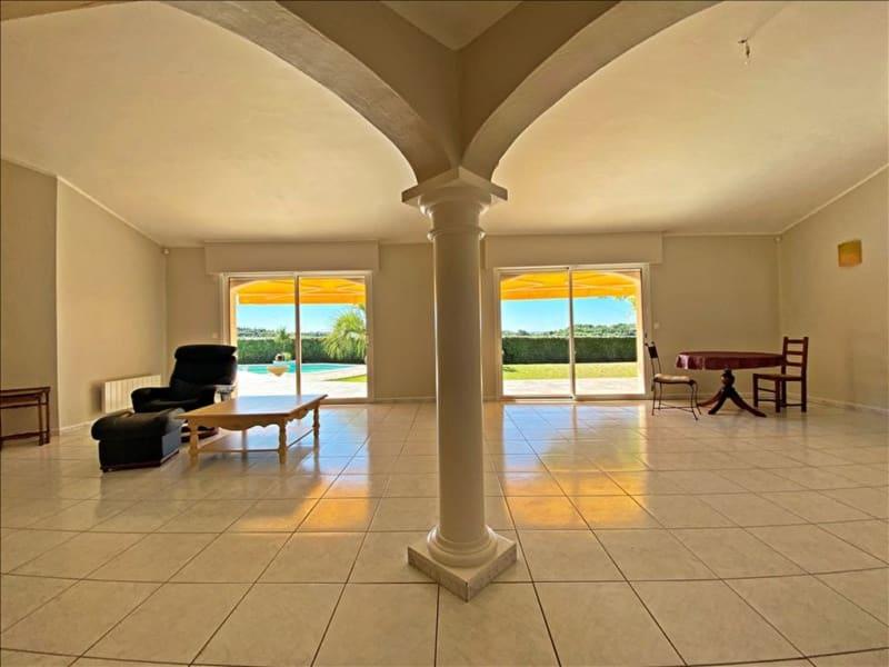 Sale house / villa Thezan les beziers 765000€ - Picture 5