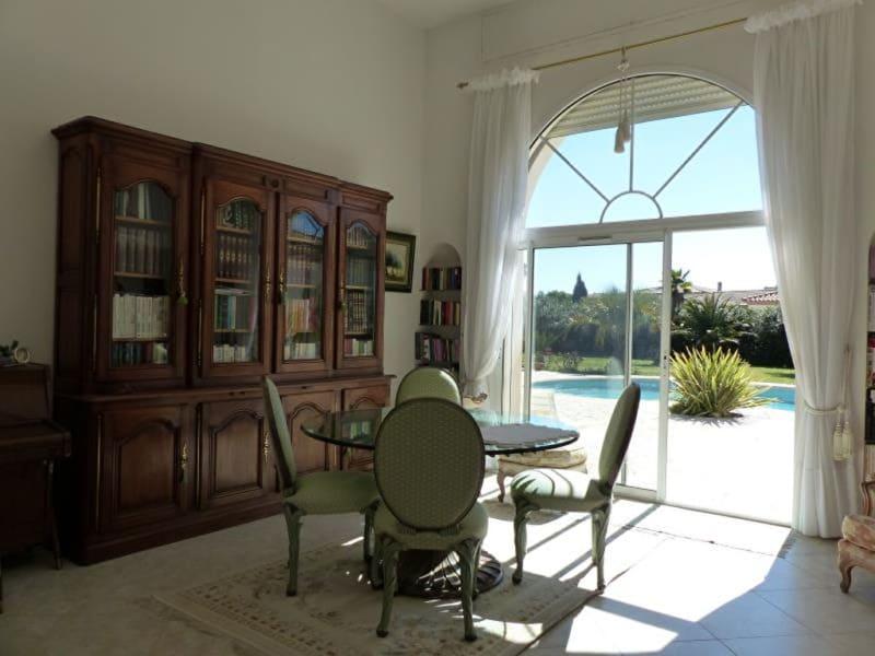 Sale house / villa Lignan sur orb 610000€ - Picture 4