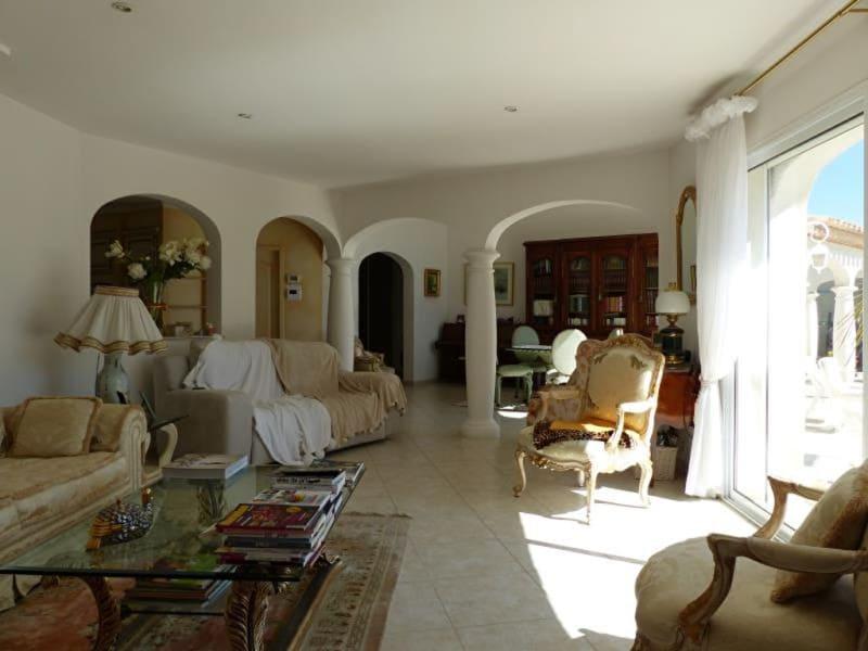 Sale house / villa Lignan sur orb 610000€ - Picture 5