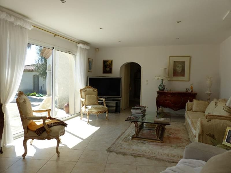 Sale house / villa Lignan sur orb 610000€ - Picture 6