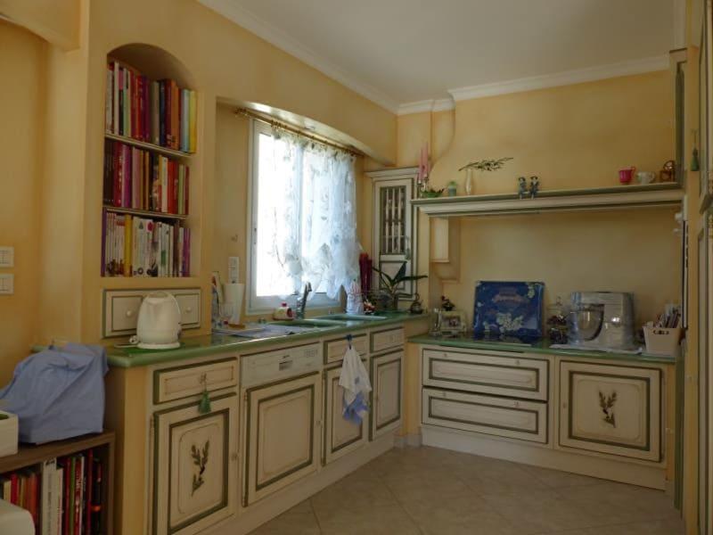 Sale house / villa Lignan sur orb 610000€ - Picture 7