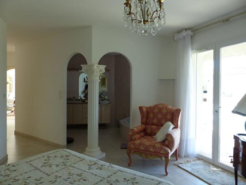 Sale house / villa Lignan sur orb 610000€ - Picture 8