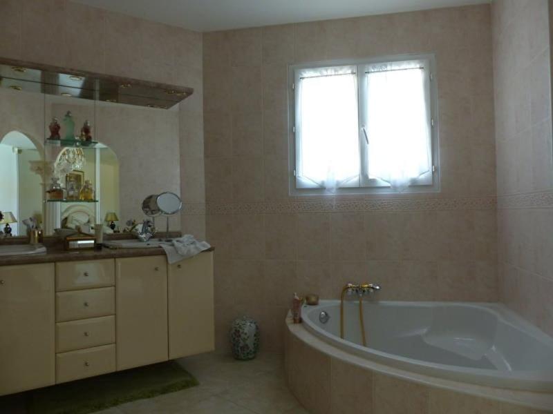 Sale house / villa Lignan sur orb 610000€ - Picture 9