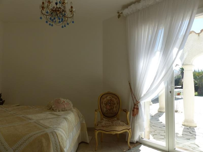 Sale house / villa Lignan sur orb 610000€ - Picture 10