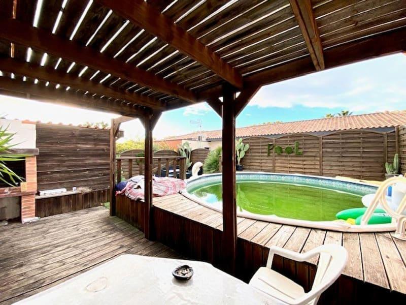 Sale house / villa Villeneuve les beziers 234000€ - Picture 3