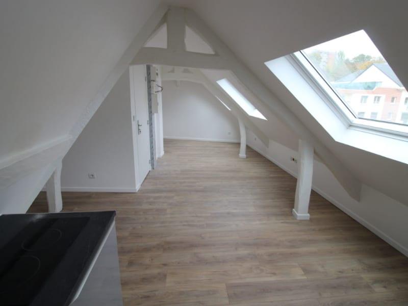 Sale apartment Rouen 85000€ - Picture 1