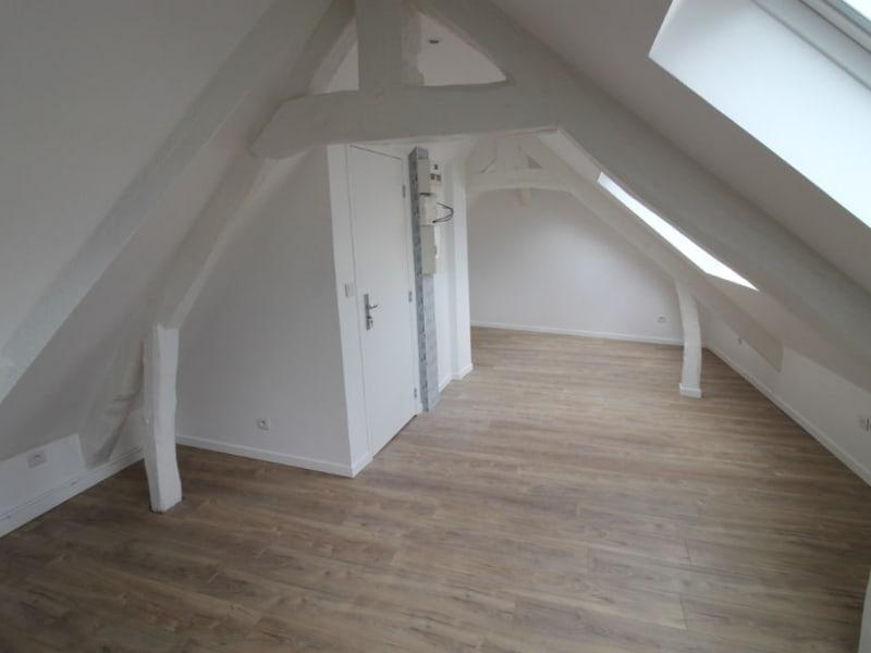 Sale apartment Rouen 85000€ - Picture 2