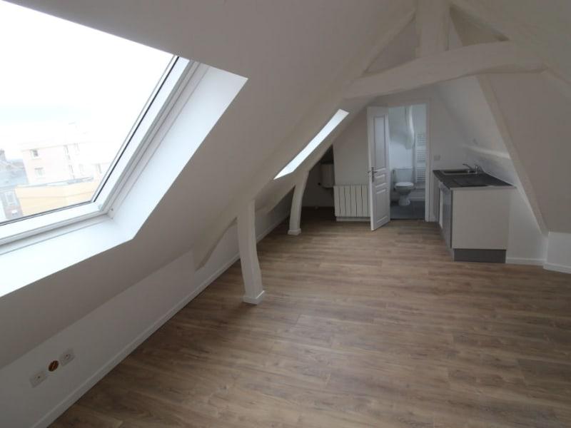 Sale apartment Rouen 85000€ - Picture 4