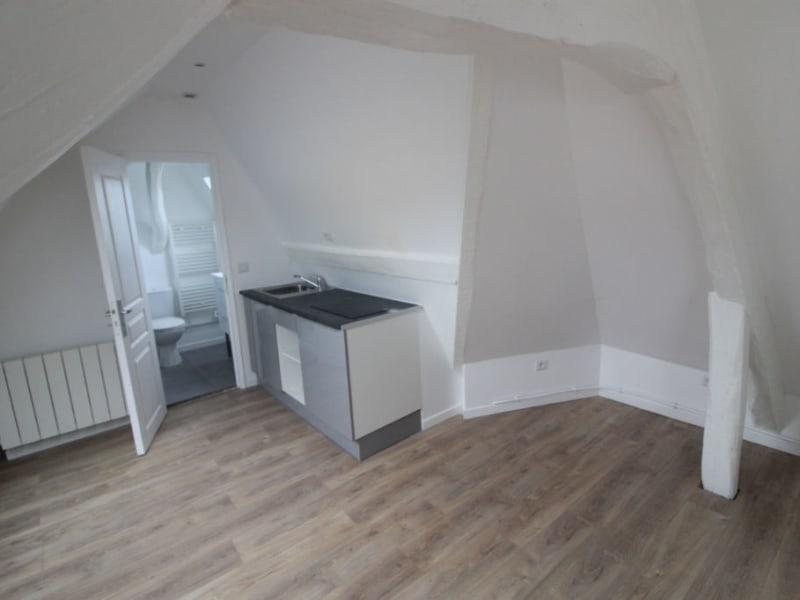 Sale apartment Rouen 85000€ - Picture 5
