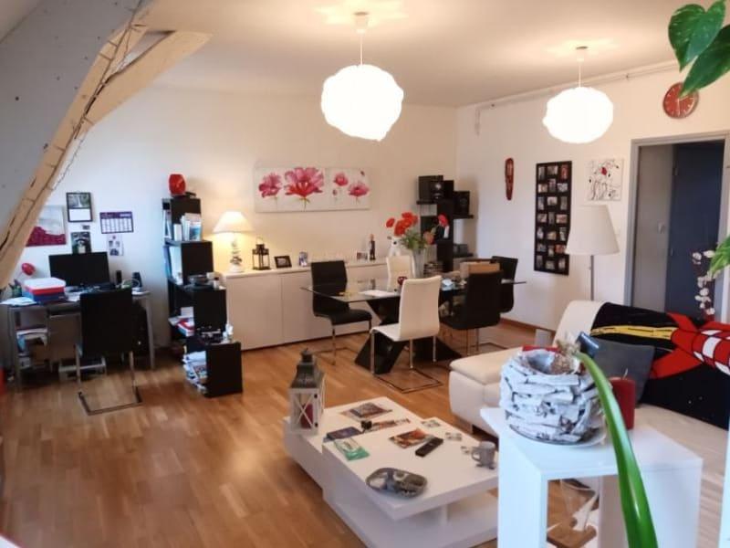 Rental apartment Aire sur la lys 560€ CC - Picture 2