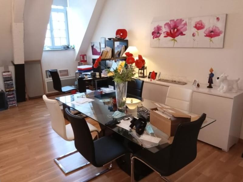 Rental apartment Aire sur la lys 560€ CC - Picture 3