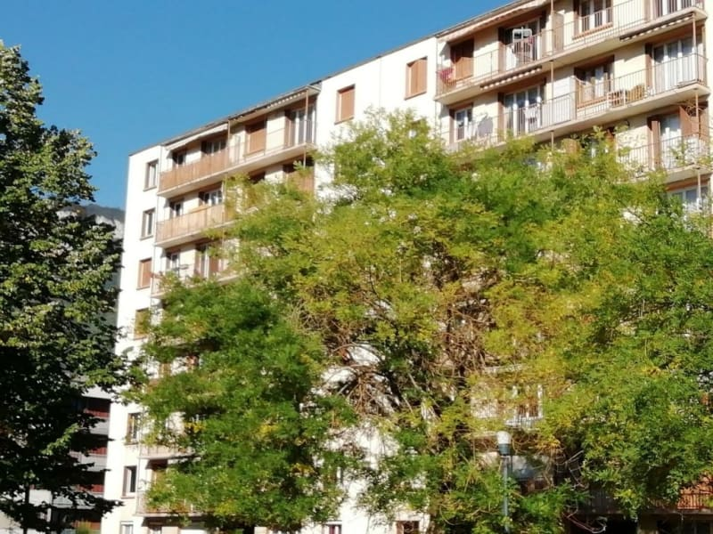 Sale apartment Fontaine 99 000€ - Picture 1
