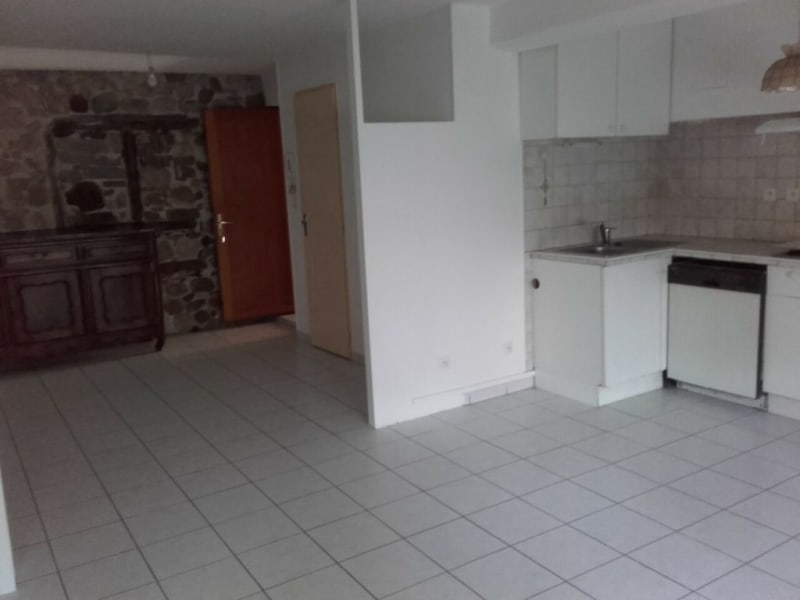 Sale apartment Voreppe 107000€ - Picture 3