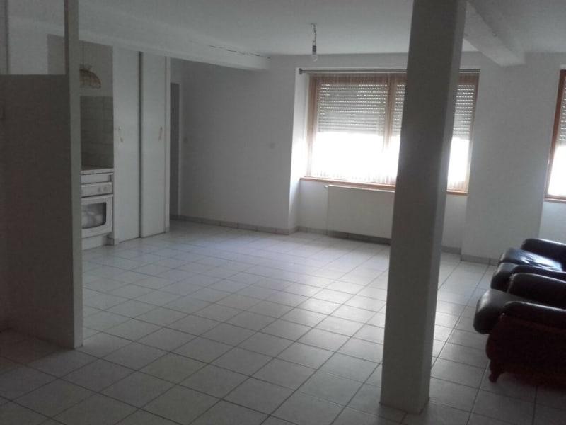 Sale apartment Voreppe 107000€ - Picture 4