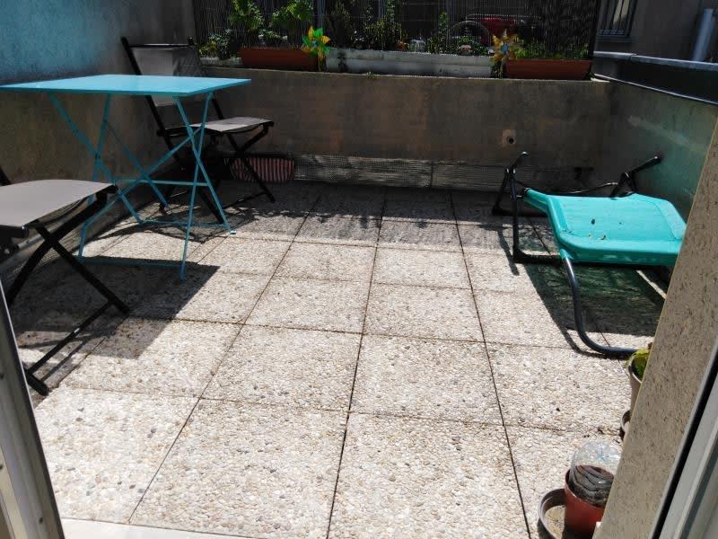 Vente appartement Sannois 181000€ - Photo 1