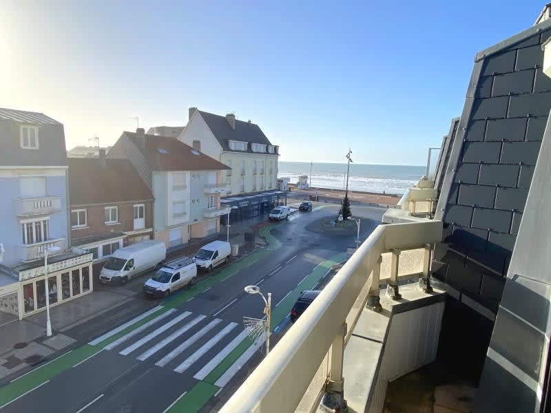 Vente appartement Fort mahon plage 144 500€ - Photo 1