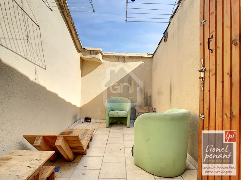 Vente maison / villa Carpentras 130000€ - Photo 1