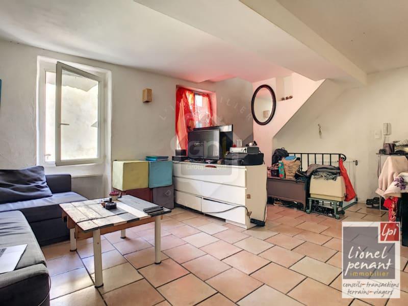 Vente maison / villa Carpentras 130000€ - Photo 2