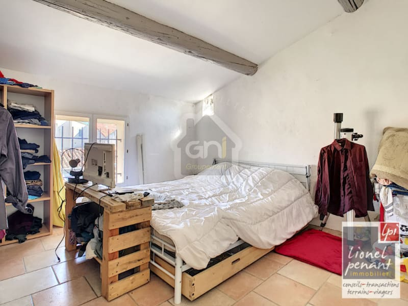 Vente maison / villa Carpentras 130000€ - Photo 8