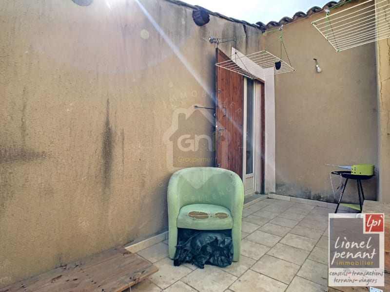 Vente maison / villa Carpentras 130000€ - Photo 12