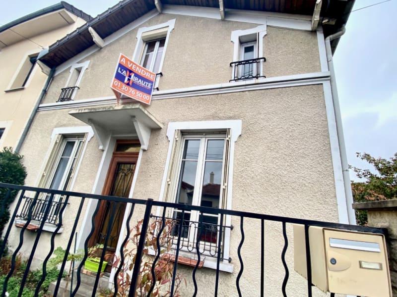 Sale house / villa Bezons 336000€ - Picture 1