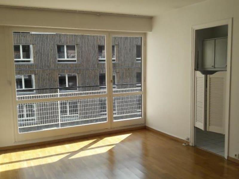 Location appartement Paris 16ème 1038€ CC - Photo 1