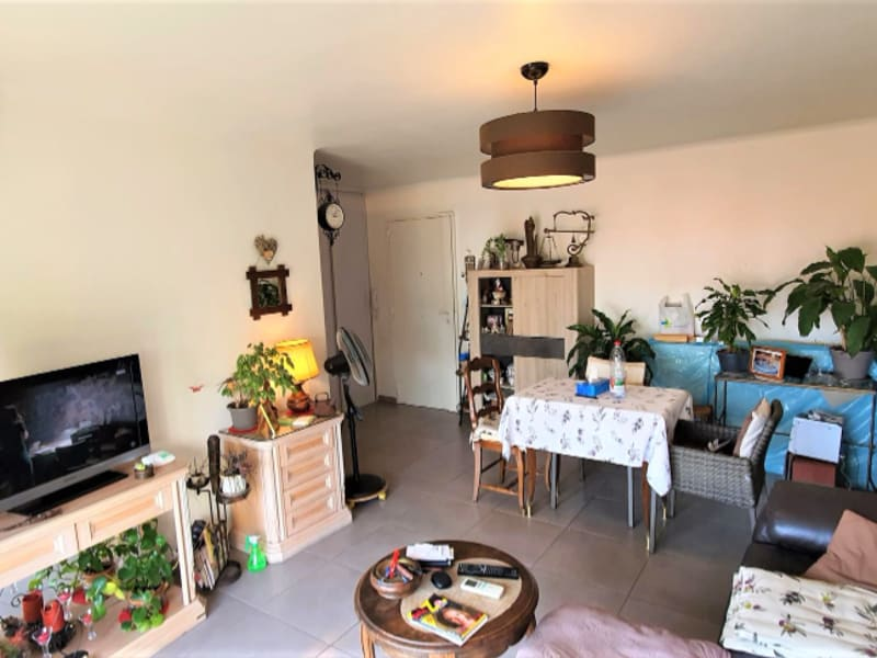 Sale apartment Antibes 195 000€ - Picture 4