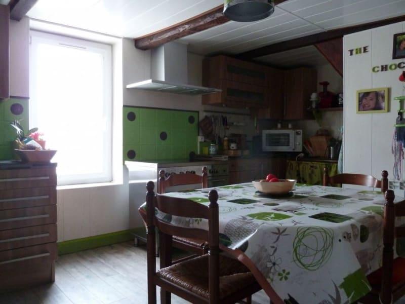 Sale house / villa Cire d'aunis 215000€ - Picture 5