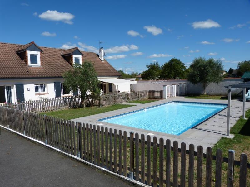 Sale house / villa Pardies 266000€ - Picture 1