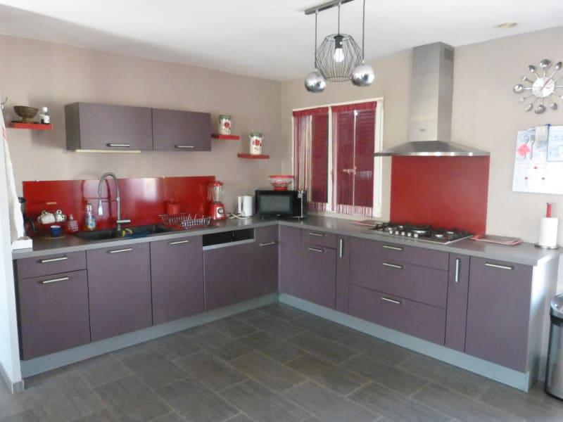 Sale house / villa Pardies 266000€ - Picture 2