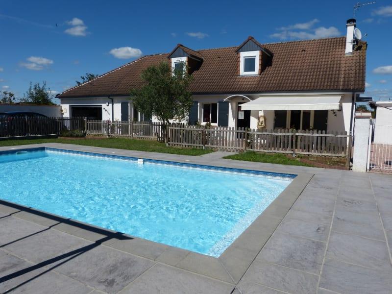 Sale house / villa Pardies 266000€ - Picture 5