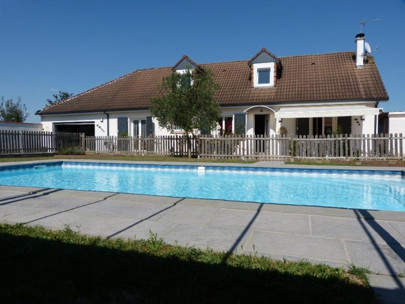 Sale house / villa Pardies 266000€ - Picture 7