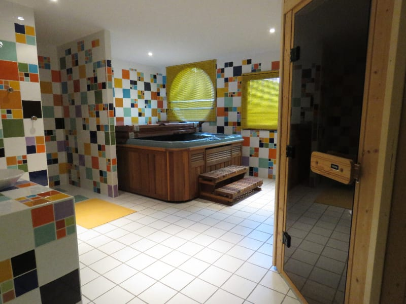 Vente maison / villa Quimper 481000€ - Photo 6