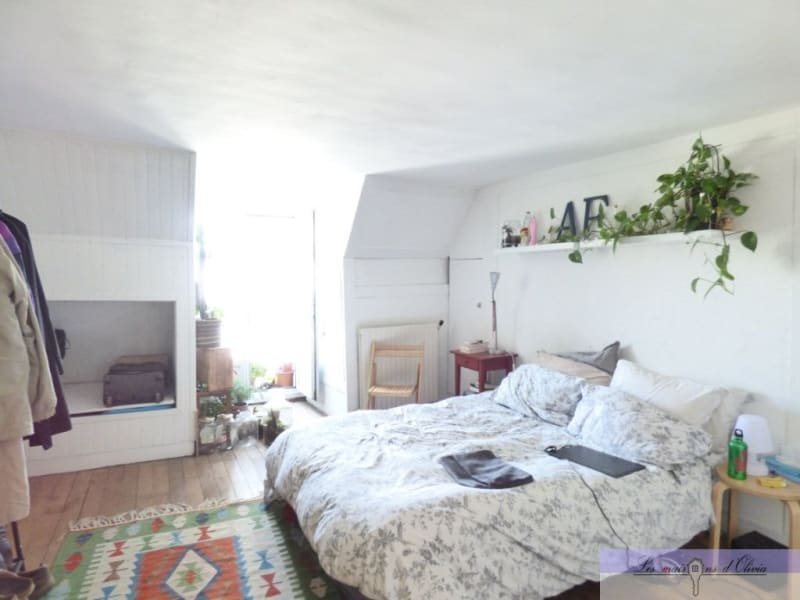 Sale apartment Paris 10ème 400000€ - Picture 1