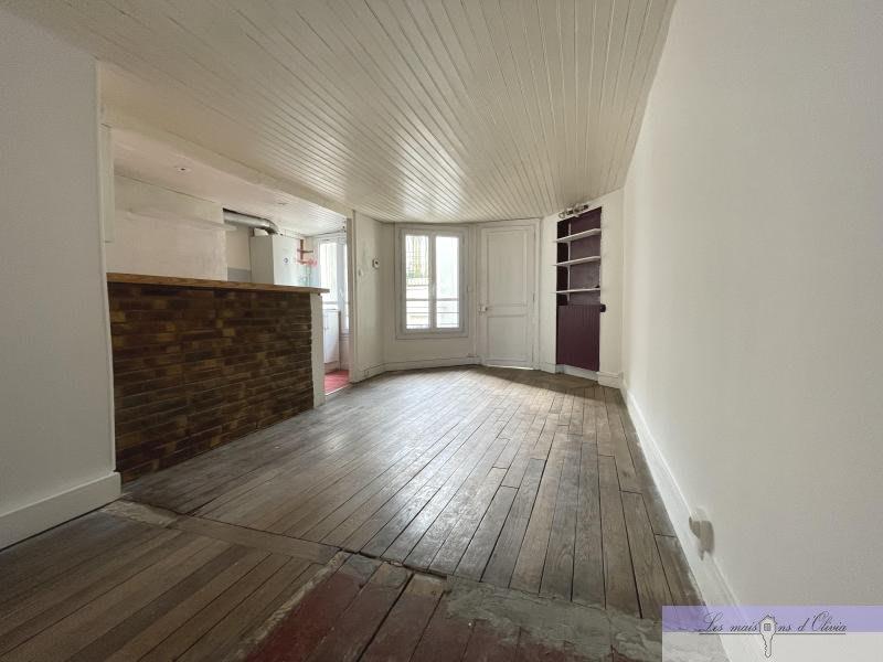 Sale apartment Paris 10ème 400000€ - Picture 3