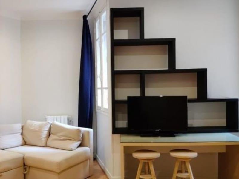 Rental apartment Paris 7ème 1300€ CC - Picture 3