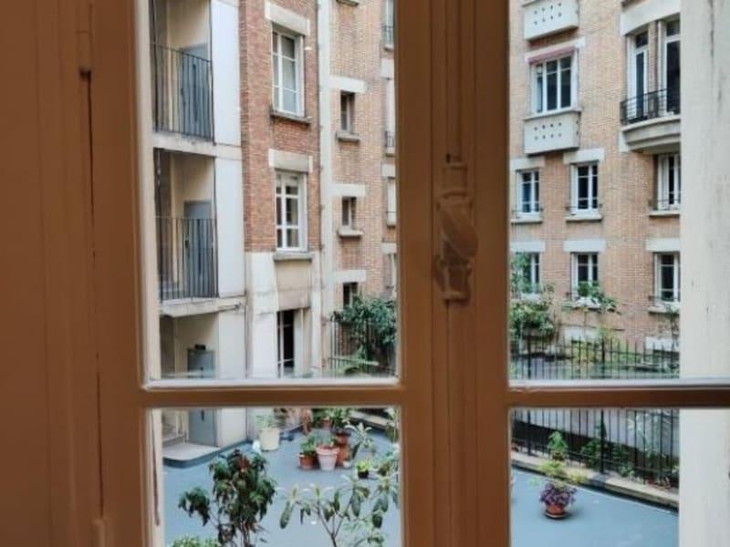 Rental apartment Paris 7ème 1300€ CC - Picture 8