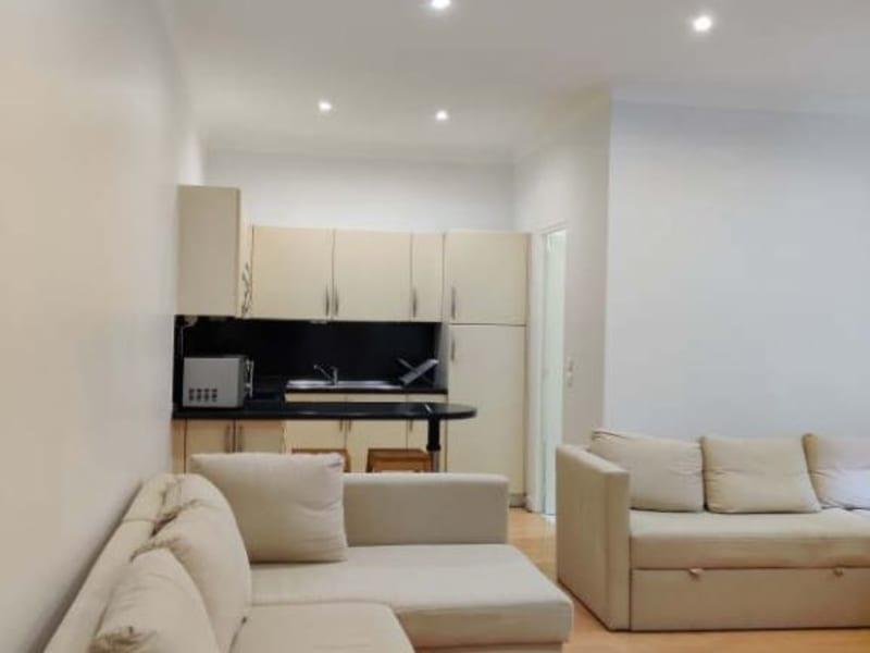 Rental apartment Paris 7ème 1300€ CC - Picture 10