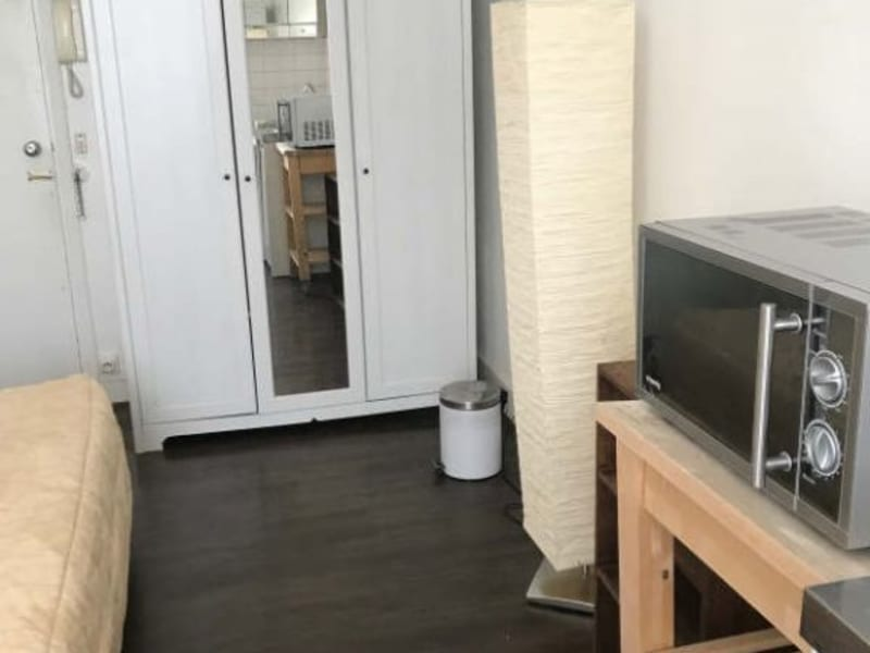 Paris 07 - 1 pièce(s) - 12 m2 - 2ème étage
