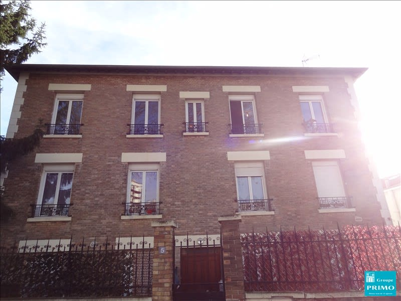 Location appartement Fontenay aux roses 1 052€ CC - Photo 7
