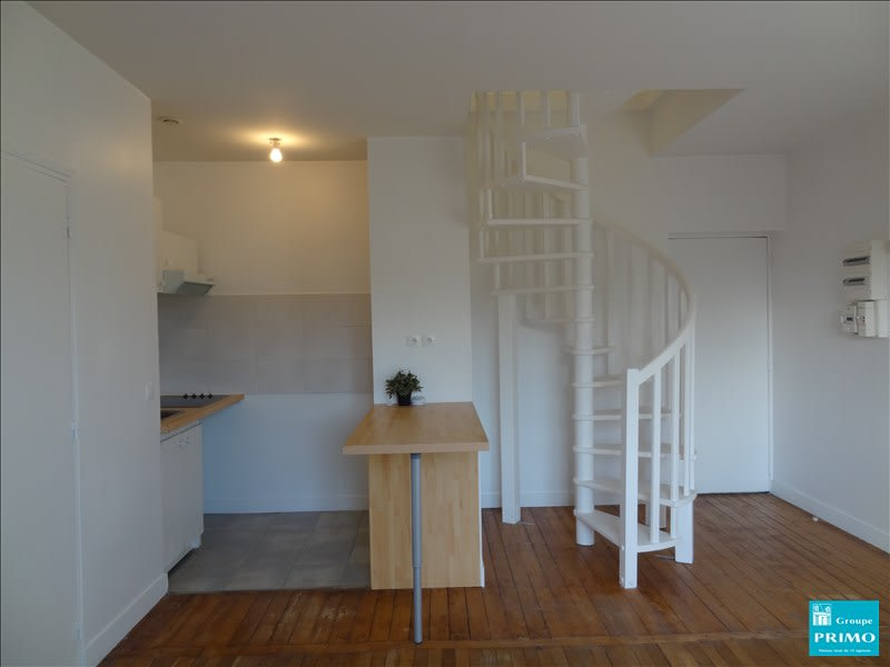 Location appartement Fontenay aux roses 1 052€ CC - Photo 8