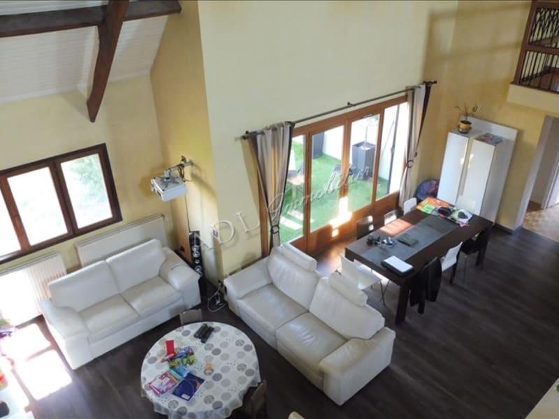 Vente maison / villa Gouvieux 630000€ - Photo 2