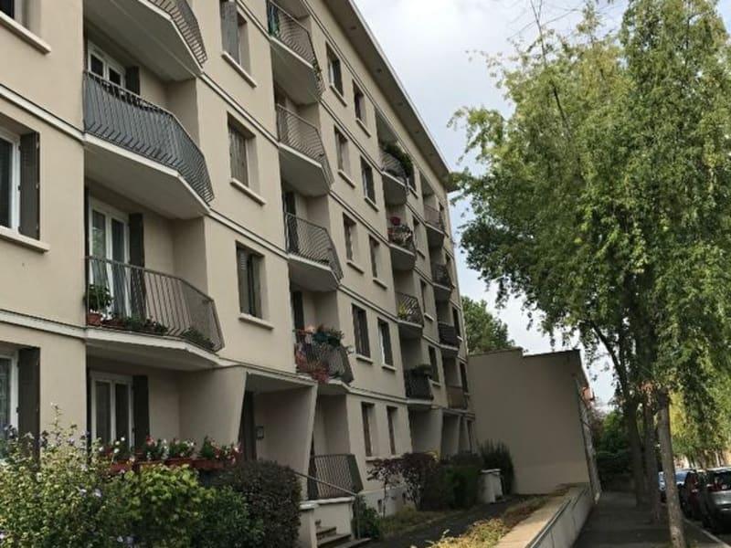Rental apartment Villefranche sur saone 690€ CC - Picture 1