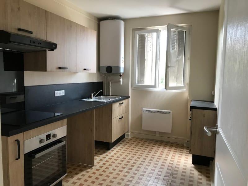 Rental apartment Villefranche sur saone 690€ CC - Picture 3
