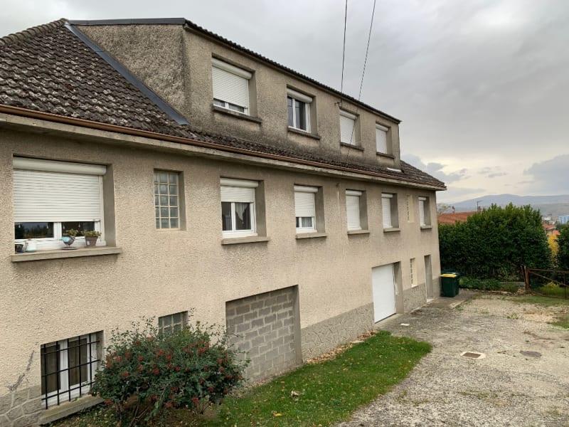 Rental house / villa Salaise sur sanne 803€ CC - Picture 1