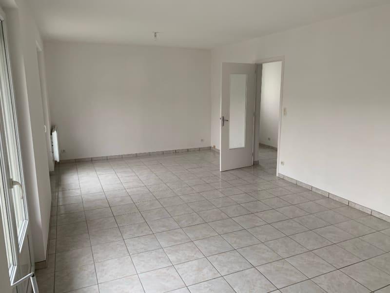 Rental house / villa Salaise sur sanne 803€ CC - Picture 3
