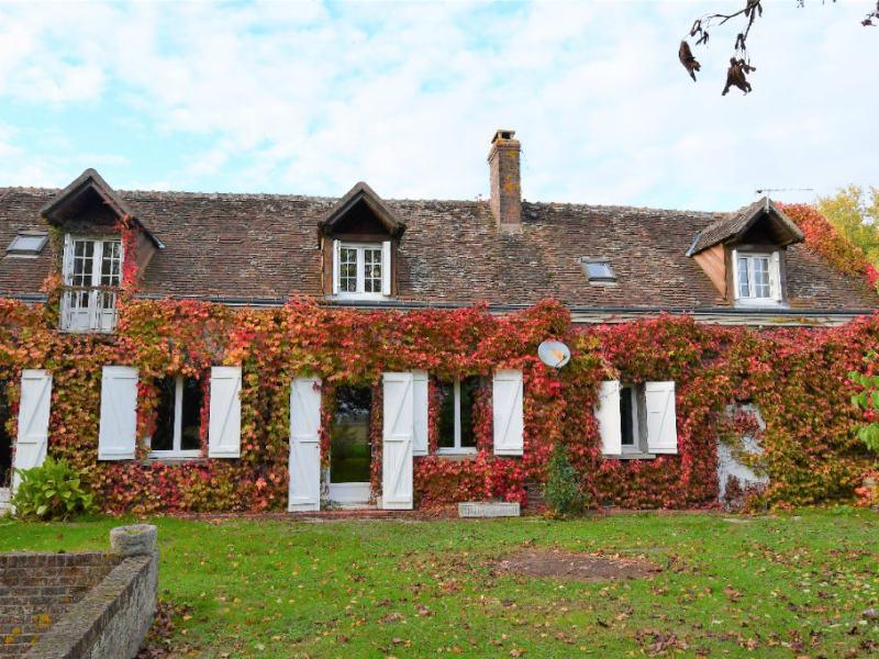 Sale house / villa Montoire sur le loir 254400€ - Picture 1